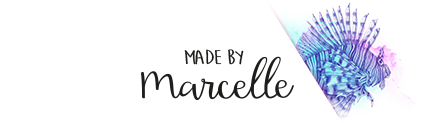 Made by Marcelle | Illustraties & Prints
