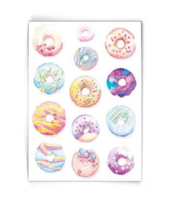 dertien-donuts