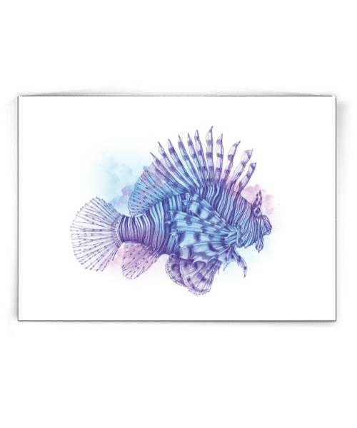 Lion Fish klein